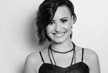 Demi Lovato / by Noah Delagarza