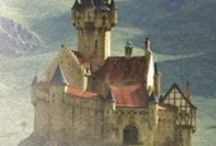 DOONSPIRATION - Castles / Castles that inspire and delight!
