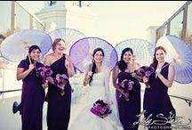 Beautiful Brides of Bella Fiore / These are just a few gorgeous brides that I was so lucky to have worked with and provided lovely bouquets for their special day!  If only I had pictures of every single bride!  I think I would be in the 300's!!!!!