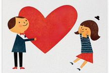Love Stationery
