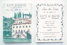 Italian Wedding Ideas