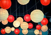 Chinese Wedding Ideas
