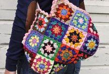 Crochet/haken> TASSEN