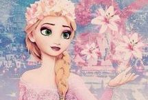Princess stuff / Cause to be a princess is the best thing you can be