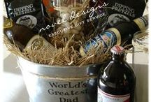 Father's Day Gifts / Father's Day is coming up, so here are some great homemade gift ideas for dad.