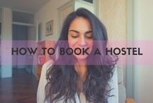 TRAVEL TIPS   The Hostel Girl / Travel tips from travel blogs across the world and thehostelgirl.com