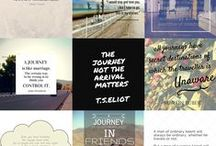 Words From The World   Inspirational Travel Quotes / Inspirational Travel Quotes from The Hostel Girl and other Travellers