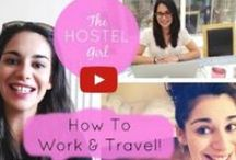 Youtube Tips From The Hostel Girl