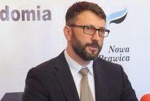 wybory samorządowe Radom 2014 / Wiadomości mediów lokalnych dotyczące wyborów samorządowych w Radomiu w 2014