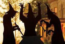 Halloween / Doesn't every kid love it?