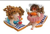 Crochet/haken> AMIGURUMI