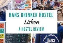 HOSTEL REVIEWS: Hostels In Europe   The Hostel Girl / A collection of hostel reviews written by bloggers about hostels in Europe!