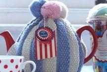 Tea / Life is like a cup of tea, it's all in how you make it...