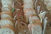 Lunch / Belegde broodjes verkrijgbaar bij Bakkerij Schuurmansop de Schrans in Leeuwarden