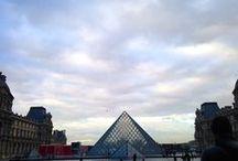 Visit PARIS   The Hostel Girl