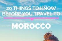 Visit MOROCCO   The Hostel Girl