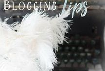 Blogging Tips / A collection of informative posts on blogging from the eyes of a Christian faith.