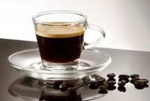 Coffee / May your coffee be strong and your Monday's be short... http://emporiumcookshop.co.uk/Tea-and-Coffee