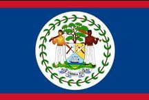 ✧ Belize ✧ / Belize is a country on the eastern coast of Central America. Capital: Belmopan