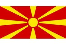✧ Macedonia ✧ / Republic of Macedonia (Macedonian: About this sound Република Македонија, tr. Republika Makedonija), is a country located in the central Balkan peninsula in Southeast Europe. Capital: Skopje