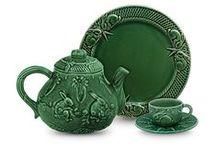 Portuguese Ceramics