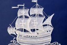 Portuguese Embroidery
