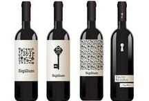 Wine Labels & Packaging