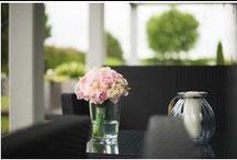 Svatby, květiny a dekorace / Svatební dekorace, svatební květiny, svatební inspirace