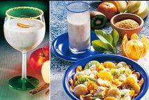 Kostenlose Diätpläne zum Abnehmen / Diät nach Diätplan - gesunde Diät-Rezepte in Deutsch: Low-Carb-Diät, Saftdiät,  super einfache Diäten, Buttermilch-Diät, etc.