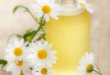 Duschgel selber machen / Rezepte für Duschgels, zur sanften, hautschonenden Körperpflege mit rückfettenden Ölen, die die Haut nicht austrocknen.