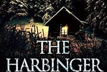 The Harbinger / Pins to visualize the places and events of The Harbinger.