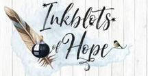 Best of Inkblots of Hope / Inkblots of Hope is a Christian faith blog that exists to bring hope through God, the Author of Life by encouraging your faith through the Bible and prayer as well as discussing issues like chronic illness, and trending topics that may be blotting out hope in your life. We also discuss practical ways to grow hope in your marriage.
