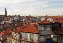 Portugal / ¿Conoces la verdadera belleza de Portugal? Aquella que se esconde en su decadencia, en los pueblos pequeños.