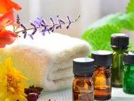 Gesundheit - Ätherische Öle / Ätherische Öle mit Infos über ihre Wirkung auf Körper und Seele sowie Anwendungsmöglichkeiten für mehr Gesundheit, Schönheit und Wohlbefinden
