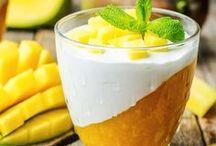 Low Carb Desserts Rezepte / Einfache Rezepte für Low Carb Desserts, Eiscreme und Süßspeisen in Deutsch, kohlenhydratarm und ohne Zucker und Getreidemehl zubereitet