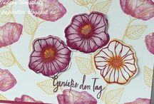 Stampin' Up! Bunte Vielfalt Oh So Eclectic