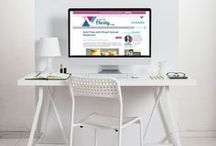 blogging / Tips and Tricks for blogging and social media #blogger #blog