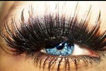 @KISS & MAKEUP  ♥~♥ / Tips & Ideas on #eyes, #Lips #Makeup,Beauty. Nails .  ♥♥ ༻✿ڿڰۣ ♥ NYRocks Girl  ♥♥ / by ✿ڿڰۣ NYRockPhotoGirl ♥♥•♥♥