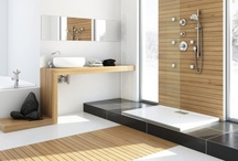 Baños de diseño / Designer bathrooms