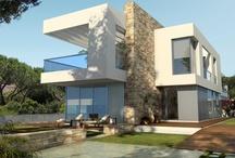 Housing made in Fábrica
