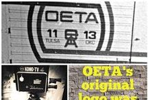 Archives / The story of OETA- The Oklahoma Network, past and present, told through pictures and video.  Get a peek behind-the-scenes ... and on-the-air. / by OETA