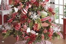 Christmas / alles wat mooi en leuk is om met kerst te maken
