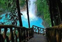 Breathtaking places