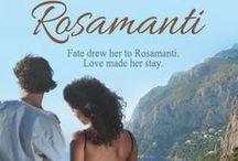 Book: Rosamanti / Rosamanti by Noelle Clark