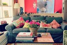 Decoration / Inspirations for decorating your home
