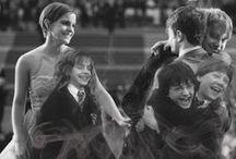 Harry Potter <3 / All time fav! :)