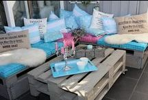 DIY Furniture / Cool #ideas and #inspirations