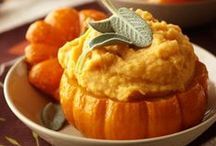 PUMPKIN RECIPES ⭐ / Everything Pumpkin..Recipes, decor, Drinks, party planning..this is for Food, Fun, Good Eats, & Festive Occasions #Damn #Delicious #recipe #holiday #christmas #pumpkin  #dessert #cookies  ✯✯ You can  leave me a message on my WELCOME Board - TY - Happy Pinning! Upd 9.2017