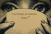 There is always time for a coffee!