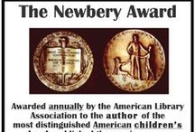 Newbery Award Winners / by Cedarville CMC